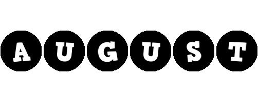 August tools logo