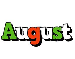 August venezia logo
