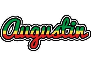 Augustin african logo