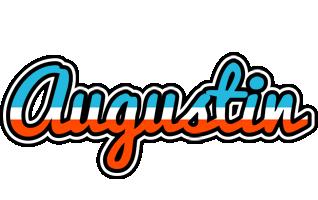 Augustin america logo