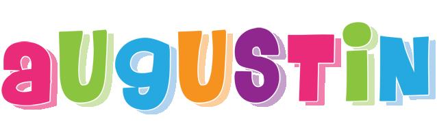 Augustin friday logo