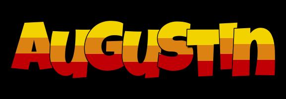 Augustin jungle logo