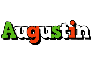 Augustin venezia logo
