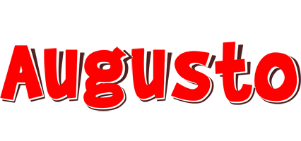 Augusto basket logo
