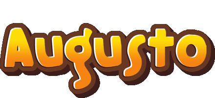 Augusto cookies logo