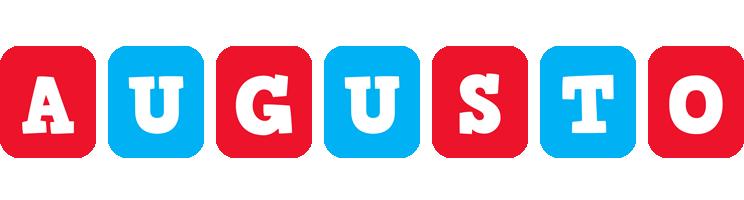 Augusto diesel logo