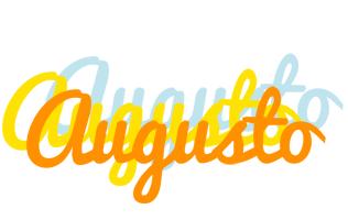 Augusto energy logo