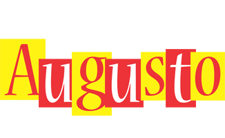 Augusto errors logo