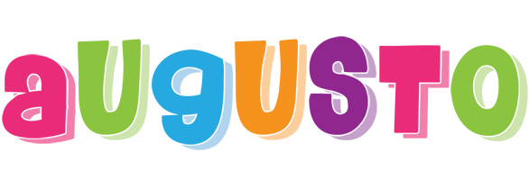 Augusto friday logo