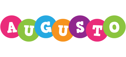 Augusto friends logo