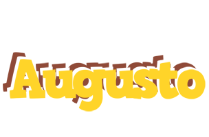 Augusto hotcup logo