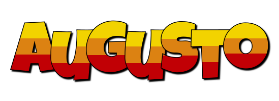 Augusto jungle logo