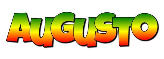 Augusto mango logo