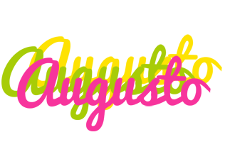 Augusto sweets logo