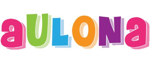 Aulona friday logo