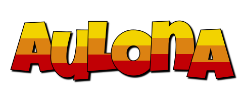 Aulona jungle logo