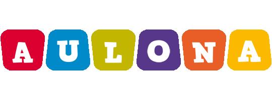 Aulona kiddo logo