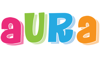 Aura friday logo