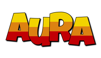 Aura jungle logo