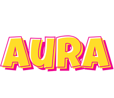 Aura kaboom logo