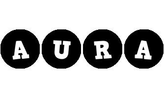 Aura tools logo
