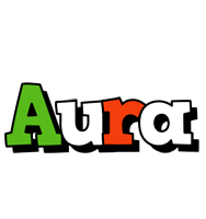 Aura venezia logo