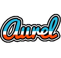 Aurel america logo
