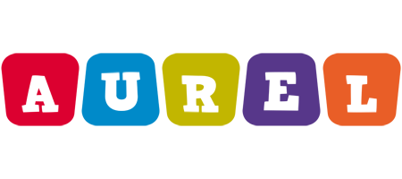 Aurel daycare logo