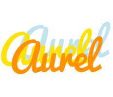 Aurel energy logo
