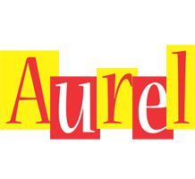 Aurel errors logo