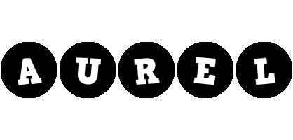 Aurel tools logo