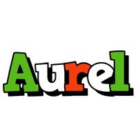 Aurel venezia logo