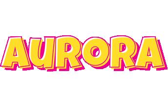 Aurora kaboom logo