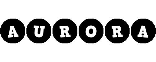 Aurora tools logo