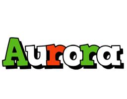 Aurora venezia logo