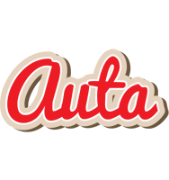Auta chocolate logo