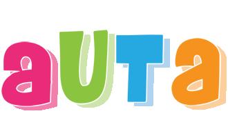 Auta friday logo