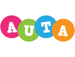 Auta friends logo