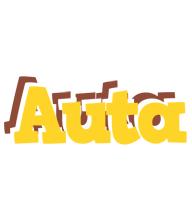 Auta hotcup logo