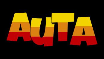 Auta jungle logo