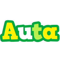 Auta soccer logo