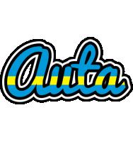 Auta sweden logo