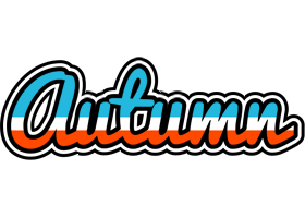 Autumn america logo