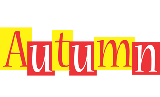 Autumn errors logo