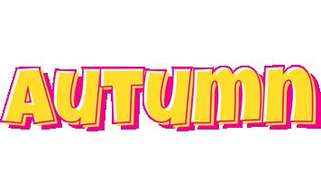 Autumn kaboom logo