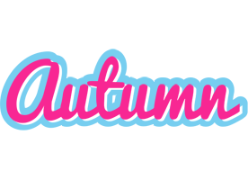 Autumn popstar logo