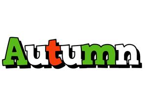 Autumn venezia logo