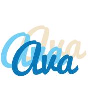 Ava breeze logo
