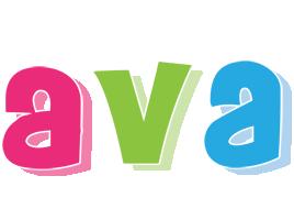 Ava friday logo