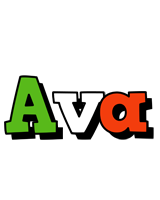 Ava venezia logo